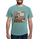 Hospital Delivery Mix-U Mens Comfort Colors® Shirt