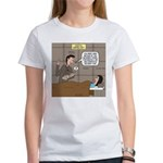 Hospital Delivery Mix-Up Women's Classic T-Shirt