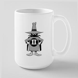 Spook Large Mug