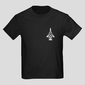 Spook Kid's T-Shirt (Dark)