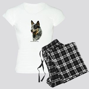 Australian Cattle Dog 9F061D- Women's Light Pajama