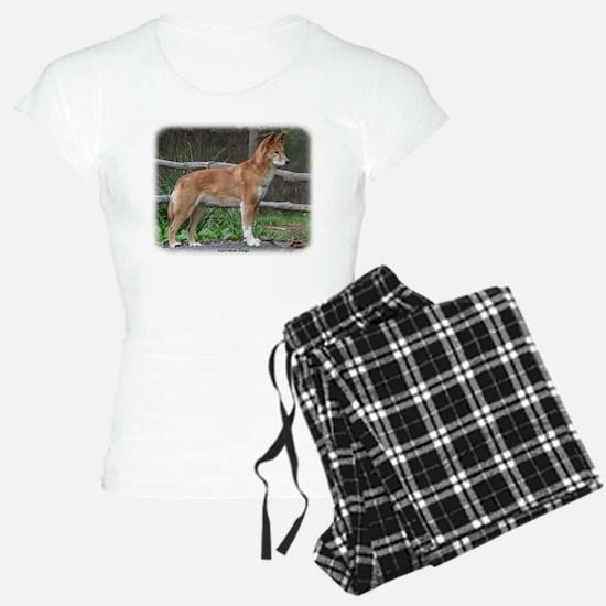 Australian Dingo 9Y209D-268 Pajamas
