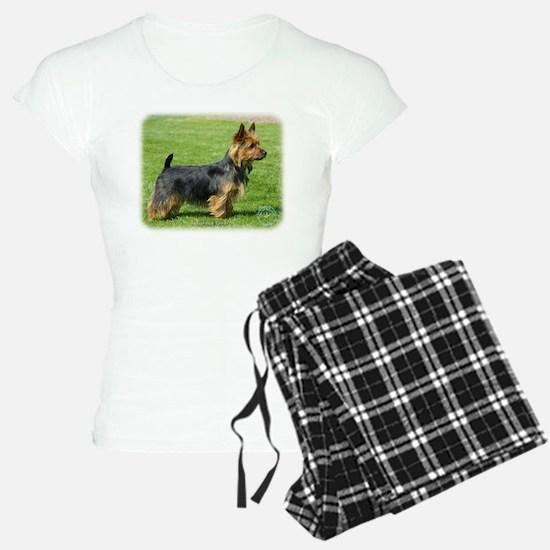 Australian Terrier 9R044D-62 Pajamas