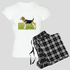 Beagle 9J27D-02 Women's Light Pajamas