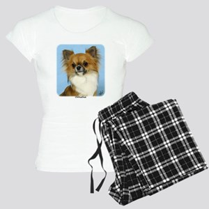 Chihuahua 9W092D-116 Women's Light Pajamas