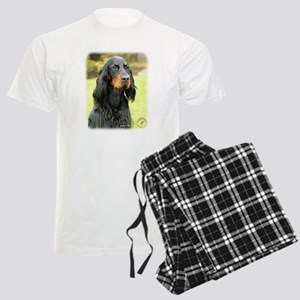 Gordon Setter 9T012D-135 Men's Light Pajamas