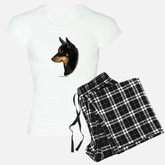 Lancashire Heeler 9W085D-090 Pajamas