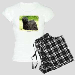 Puli 8W48D-03 Women's Light Pajamas