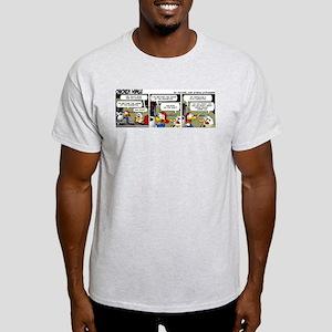 0138 - Technicalese Light T-Shirt