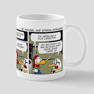 0138 - Technicalese Mug