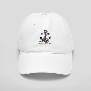 OES NAVY Cap