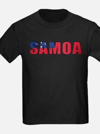 Samoa T