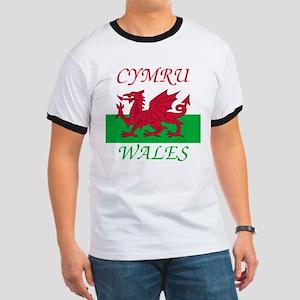 Cymru-Wales Ringer T