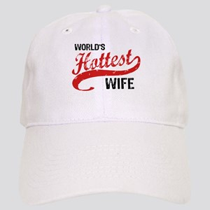 World's Hottest Wife Cap