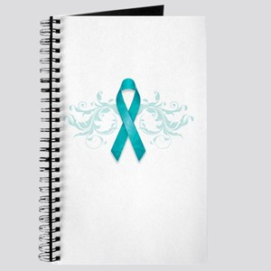Teal Ribbon Journal