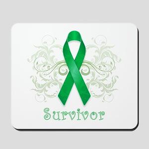 Kidney Cancer Survivor Mousepad