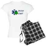 Irish EMT Women's Light Pajamas