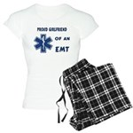 EMT Girlfriend Women's Light Pajamas