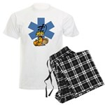 EMS Thanksgiving Men's Light Pajamas