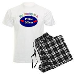 My Police Daddy Pajamas