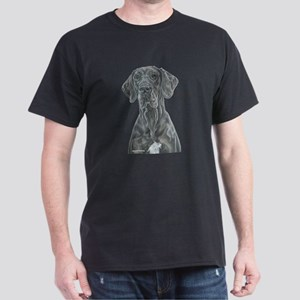 NBlu Portrait Dark T-Shirt