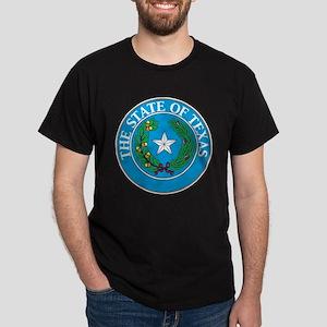 Coat of Arms (Front) Dark T-Shirt