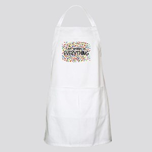 I Put Sprinkles on Everything Apron