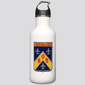 USS CHEVALIER Stainless Water Bottle 1.0L