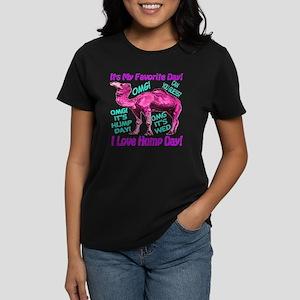 Hump Day Camel Best Seller Women's Dark T-Shirt
