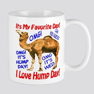 Hump Day Camel Best Seller Mug