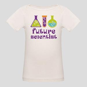 Science Kids Organic Baby T-Shirts - CafePress ade322dac