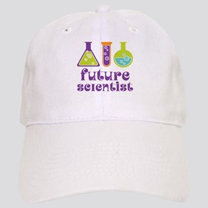 Future Scientist Science Cap