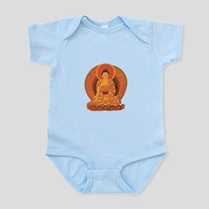 Buddha Infant Bodysuit