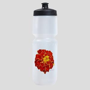 Marigold Lush Sports Bottle