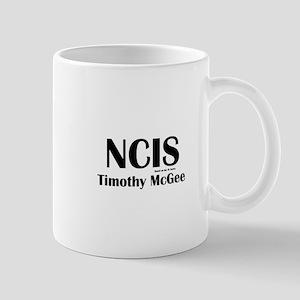 NCIS Timothy McGee Mug