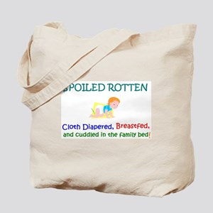 Attached Kid Tote Bag