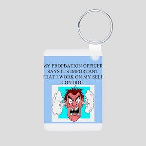 new age psychology gifts t-sh Aluminum Photo Keych