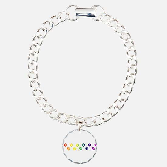 Paws All Over You Bracelet