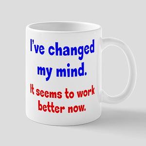 A Better Mind Mug