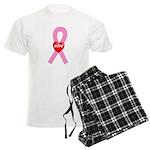 Pink Hope Men's Light Pajamas