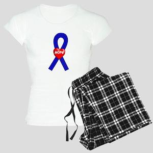 Blue Hope Women's Light Pajamas