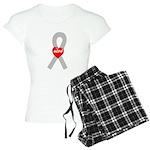 Gray Hope Women's Light Pajamas