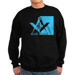 Blue Lodge Sweatshirt (dark)