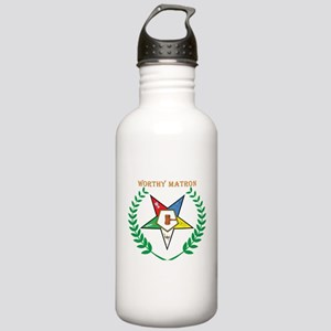 Worthy Matron Stainless Water Bottle 1.0L