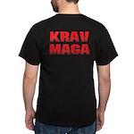 Krav Maga Dark T-Shirt