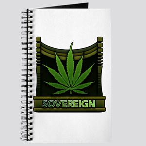 Marijuana Soveriegn Journal