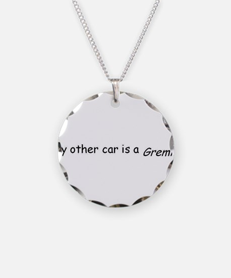 My other Car Necklace