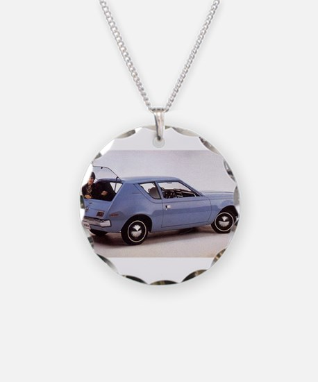 1971 Gremlin Necklace