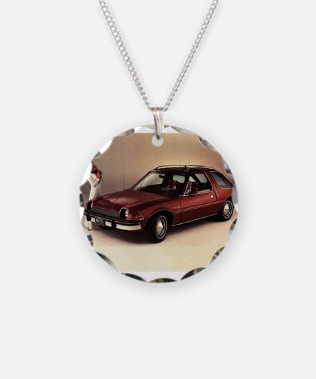 AMC Pacer Necklace