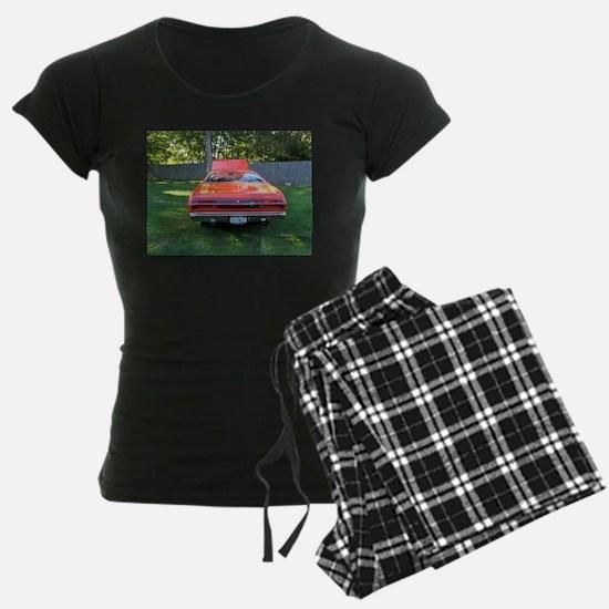 Plymoutn Duster Pajamas